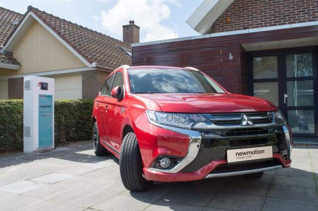 Mitsubishi-Outlander-V2G