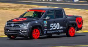 Volkswagen-Amarok-Eastern-Creek-World-Time-Attack-Challenge