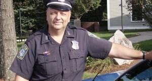 kanadský policista
