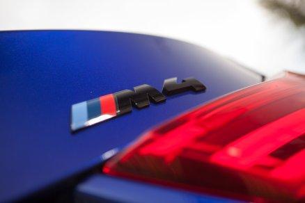 Srovnávací test: BMW M4 Competition a BMW 440i xDrive M Performance, foto: Ondřej Lilling