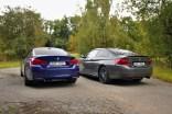 Srovnávací test: BMW M4 Copetition a BMW 440i xDrive M Performance, foto: Pavel Srp
