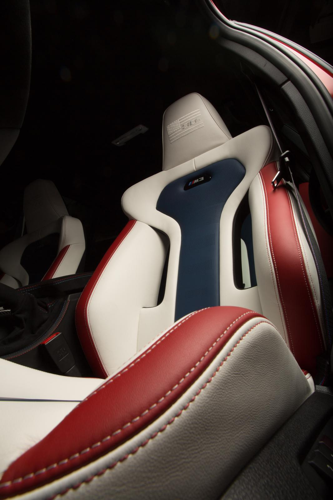 2018-BMW-M3-30-Years-American-Edition- (15)