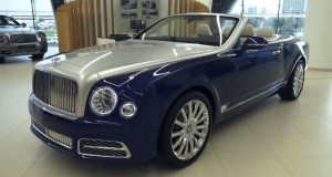Bentley-Grand-Convertible-by-Mulliner-video