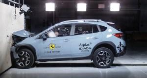 Subaru_XV_2017_EuroNCAP