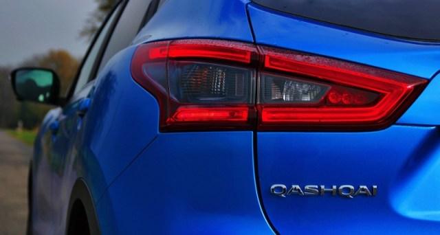 Test Nissan Qashqai 1.6 DIG-T 120 kW