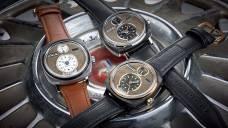 mustang hodinky (1)