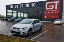 Showroom: GT spirit France