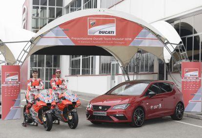 SEAT-Leon-Cupra-Ducati-MotoGP-1