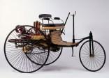 Benz Patent-Motorwagen,