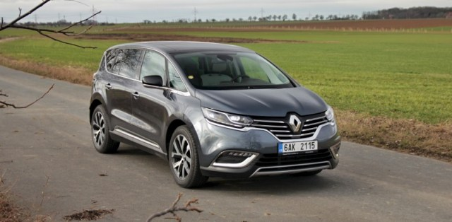 Test Renault Espace Energy TCe 225 EDC