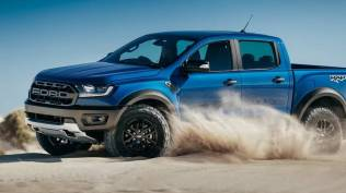 ford ranger raptor 3