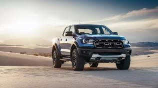 ford ranger raptor 4