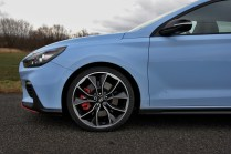 Test Hyundai i30 N Performance