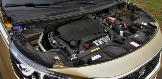 Test Peugeot 3008 1,2 PureTech 130