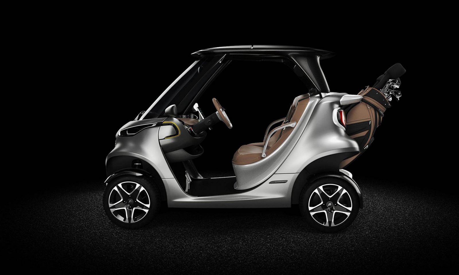 Garia_Golf_Car_Inspired_by_Mercedes-Benz_Style_side_grey_01-1