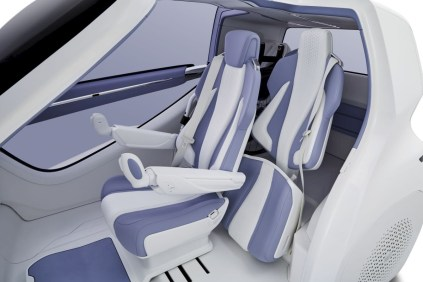 Toyota Concept-i RIDE_3_interior