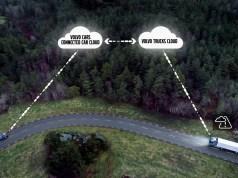 Společnosti Volvo Cars a Volvo Trucks budou živě sdílet dopravní informace