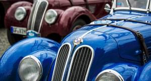 BMW Club Mobile Classic
