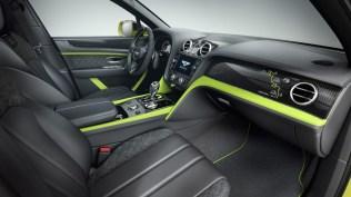 Bentley: Pikes Peak Bentayga