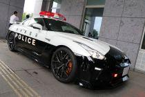 Nissan gtr policie (4)