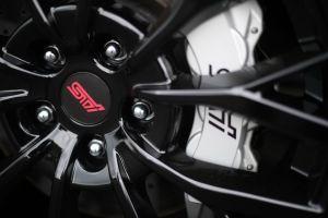 Subaru chystá nové WRX STI. V Česku se ho ale nejspíš vůbec nedočkáme