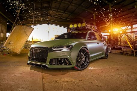 audi rs 6 tuning 1