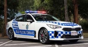policie-australie-kia-stinger