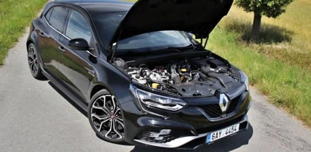 Test Renault Megane R.S. Energy TCe 280