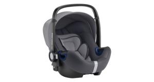 Britax Römer Baby-Safe2 i-Size