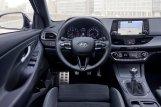 Hyundai i30 Fastback N Line (21)