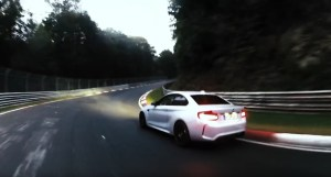 bmw-m2-competition-nurburgring-video