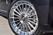 Rolls-Royce Cullinan & Forgiato TEC 3.1 ( tecnica)