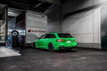 ABT Audi RS4+2