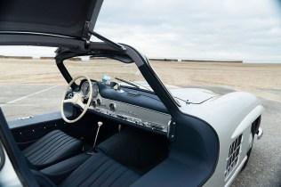 Mercedes 300SL Gullwing (11)