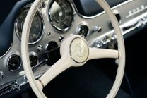 Mercedes 300SL Gullwing (14)