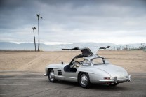 Mercedes 300SL Gullwing (2)