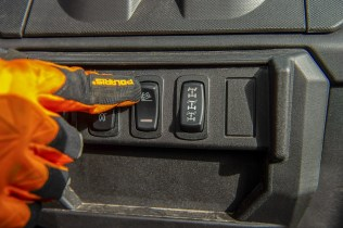 Polaris RANGER Diesel (7)