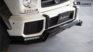 mercedes G63 AMG Liberty Walk (6)