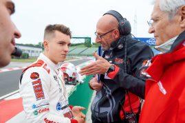 FIA WTCR Rd 2 - Hungaroring