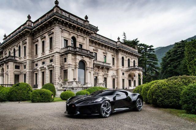 Bugatti La Voiture Noire (5)