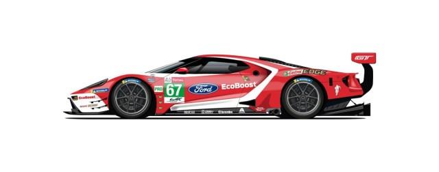 Ford-GT-24h-Le-Mans-zbarveni-67