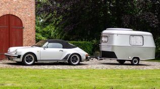 Porsche 911 Carrera 3.2 Speedster obytnak (1)