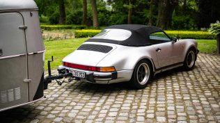 Porsche 911 Carrera 3.2 Speedster obytnak (4)