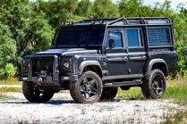 land rover defender tuning 2