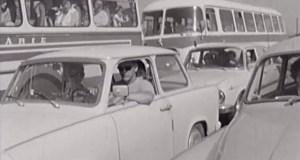 jak se cestovalo na dovolenou před více než 40 lety