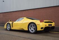 2003-Ferrari-Enzo-Giallo-Modena-na-prodej- (4)