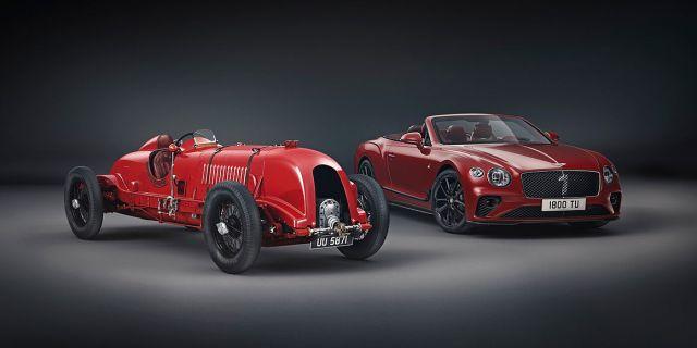Bentley-Continental-GTC-Number-1-Edition-limitovana-edice-na-pocest-Bentley-Blower- (1)