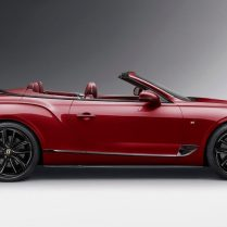 Bentley-Continental-GTC-Number-1-Edition-limitovana-edice-na-pocest-Bentley-Blower- (3)