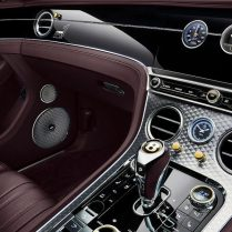 Bentley-Continental-GTC-Number-1-Edition-limitovana-edice-na-pocest-Bentley-Blower- (5)