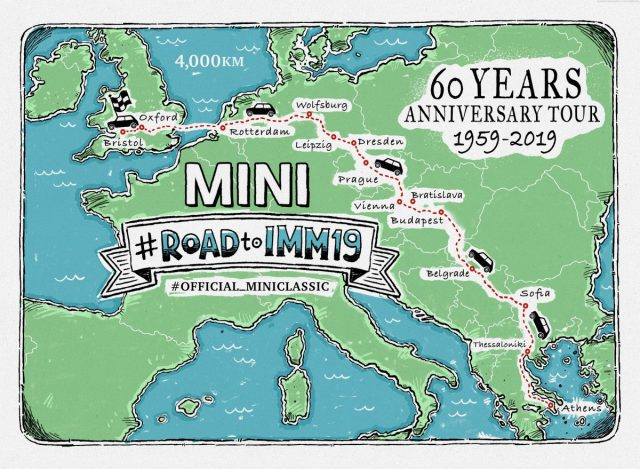 International-Mini-Meeting-2019-sraz-mapa